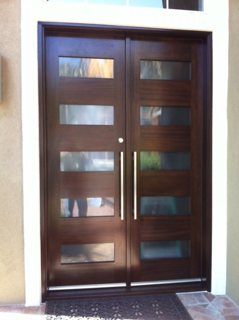Custom Made Doors in Orange County, CA